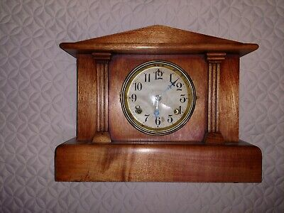 Clocks antique pre 1930 waterbury