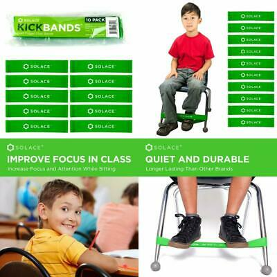 Awesome Kick Bands Chair Fidget Bands For Kids With Fidgety Feet Inzonedesignstudio Interior Chair Design Inzonedesignstudiocom