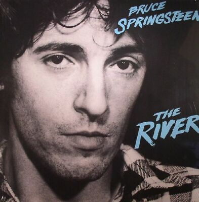 SPRINGSTEEN, Bruce - The River (Record Store Day 2015) - Vinyl (2xLP)