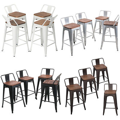 Enjoyable Metal Bar Stools Counter Height Barstools Industrial Chairs Gamerscity Chair Design For Home Gamerscityorg