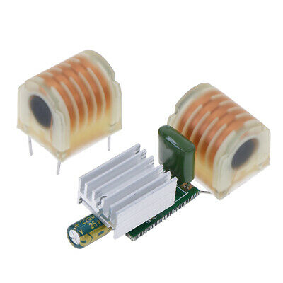 1PCS WELDING HIGH Frequency Transformer Inverter EE25 200:6