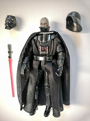 "Star Wars Hasbro 3,75"": The vintage Collection Darth Vader - ROTJ, ESB, ANH"