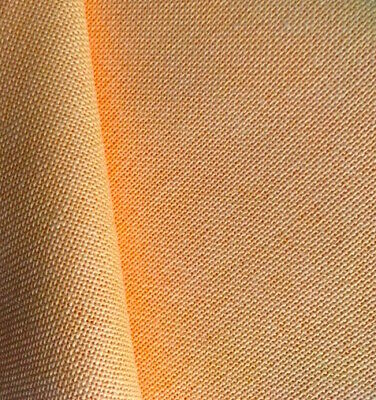 Golden Blossom Brittney Lugana 28 Count Zweigart even weave fabric size options