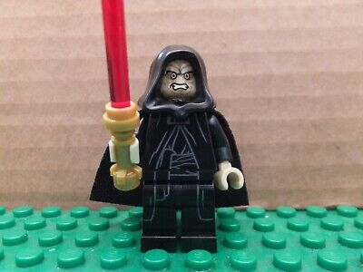 LEGO Star Wars Emperor Palpatine sw0634a Split from set 75159 75183 75185