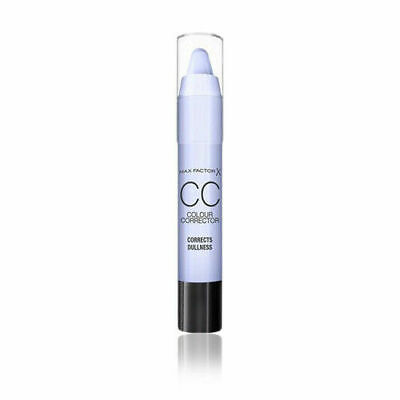 Max Factor CC Colour Corrector Stick Concealer Brightening CORRECTS DULLNESS