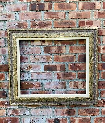 Gorgeous Wormy Chestnut House Of Heydenryk Picture Frame For 24x20 Painting