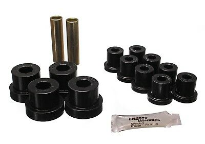 Leaf Spring Bushing-Set Front Energy 2.2115G