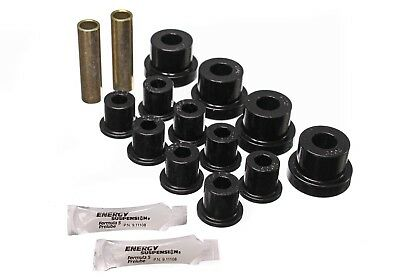 Leaf Spring Bushing-Set Front Energy 2.2102G