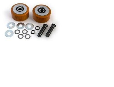 Crown ST3000 Electric Pallet Jack Load Wheel Kit