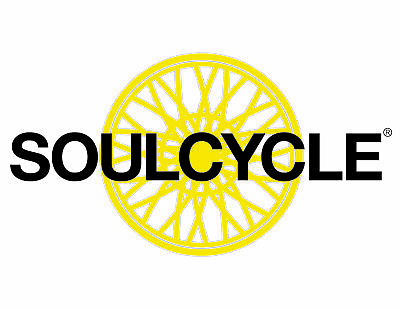 SoulCycle Gift Card $500.00 (Physical Card)