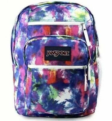 GIRL'S BOY'S UNISEX Jansport Big Student 2,100 Cubic Inches