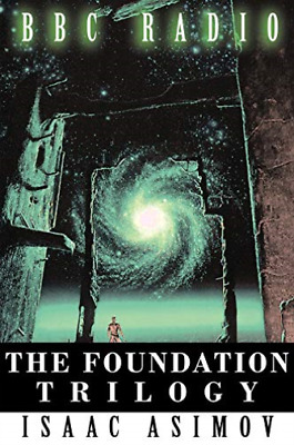 Asimov Isaac-Foundation Trilogy (Adapted By (US IMPORT) HBOOK NEW