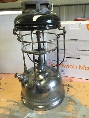 Pre 1950s British made TILLEY lamp