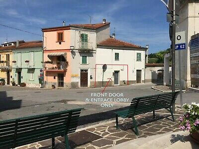 Renovated Townhouse, Part Furnished, Near Ski Resort, in Italy