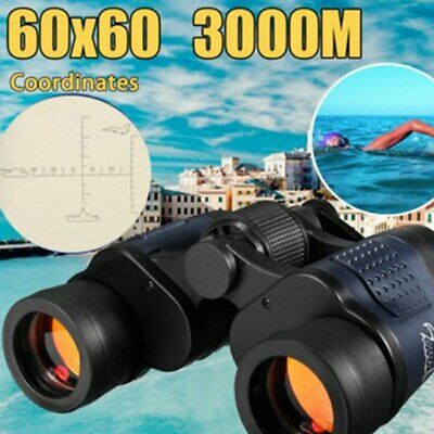 Double cylinder with coordinate clear red film telescope telescope waterproof C
