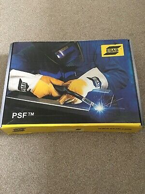 Esab Psf 405 3 Metre Mig Welding Torch.