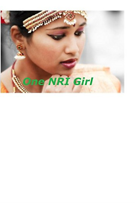Kaur Rupi-1 Nri Girl (US IMPORT) BOOK NEW