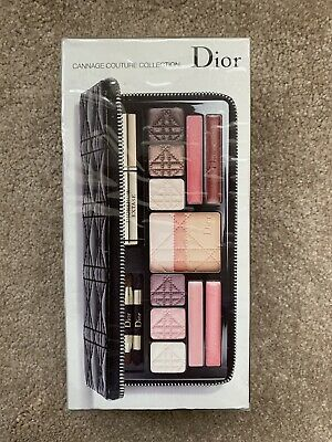 *Christian DIOR Cannage Couture Collection All Over Makeup Palette, BNIB RARE*