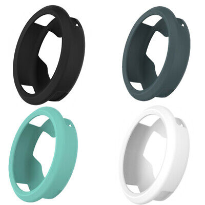 For Garmin Vivomove HR Sport Smart Watch Shell Cover Protective Case Silicone