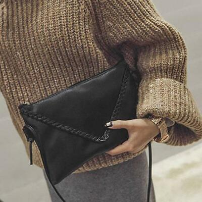 Lady Fashion Women Envelope Clutch Bag Crossbody Trend Type Handbags SS3