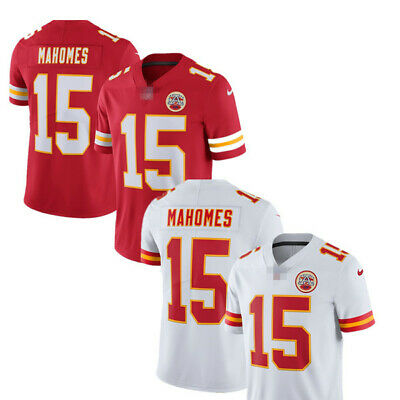 factory authentic 50fd3 ef298 PATRICK MAHOMES KANSAS City Chiefs LIMITED STITCHED ...