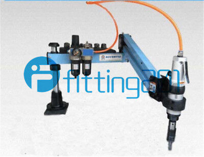 Universal Flexible Arm Pneumatic Tapping Machine Multi-direction Tapping M3-M12