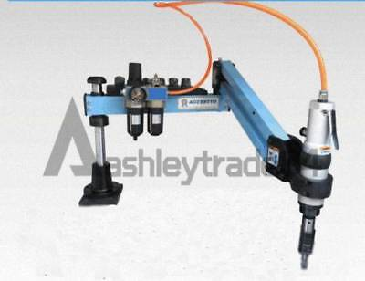 NEW vertical Flexible Arm Pneumatic Tapping Machine Tapping M3-M12