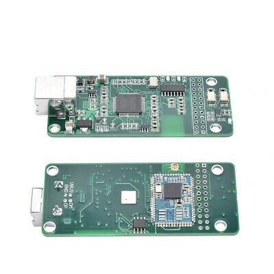 XMOS XU208+CSR8675 BLUETOOTH 5 0 APTX-HD USB daughter card - $49 57