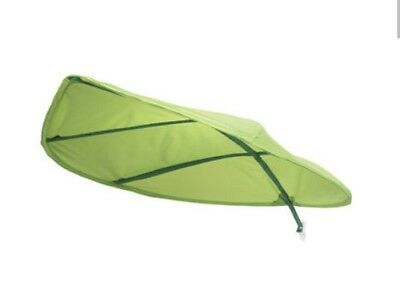 IKEA LÖVA / Lova Green Leaf Children's Bed Canopy