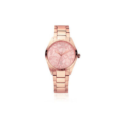 BRAND NEW Welsh Official Clogau Pink Tree of Life Watch £195 off!