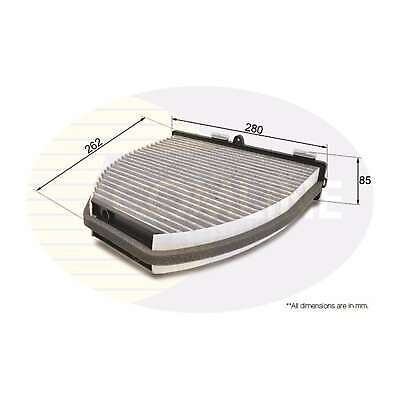 EKF320A Genuine Comline Activated Carbon Cabin Pollen Interior Air Filter