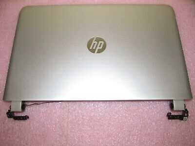 New For HP Pavilion 15-AB Bottom Base Cover Lower Case  EAX15001A6S EAX15001A1S