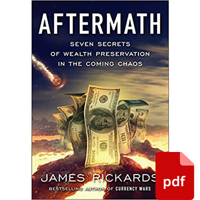 Aftermath: Seven Secrets of Wealth Preservation in the Coming Chaos | Ebⲟⲟk ⲣdf