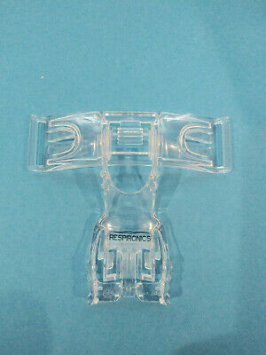 New Philips Respironics ComfortFusion & ComfortGel Blue Forehead Pad Assembly