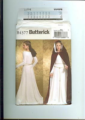 PATTERN FOR MEDIEVAL Dress & Cape Galadriel Camelot