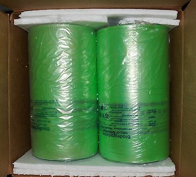 Biodegradable Double Air Cushion Bubble Packing Material For Cell-O Ez Machine