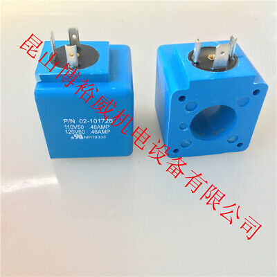For 4pcs VICKERS solenoid valve coil P/N 02-101726 boxed