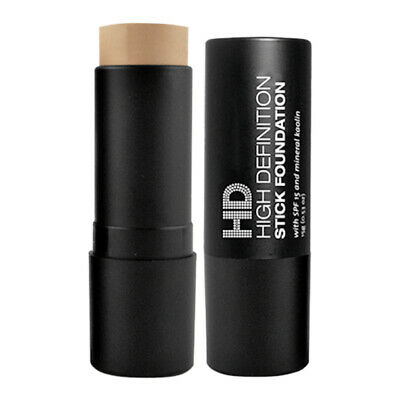 Face of Australia High Definition Stick Foundation, Tan