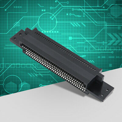 72Pin Cartridge Slot Connector Replacement for Nintendo NES Game Console Machine