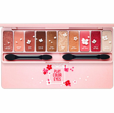 Etude House Play Color Eyes Cherry Blossom 0.8g x 10ea