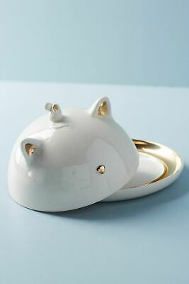 Balou Butter Dish - shop display