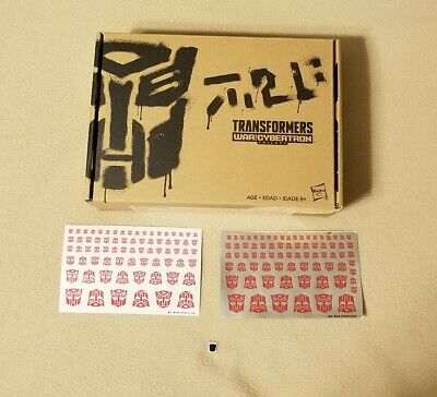 Transformers War for Cybertron Siege Redwing Red Wing Target Exclusive Free Gift