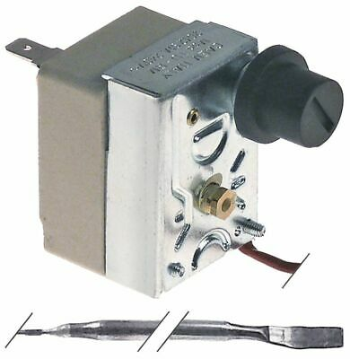 Safety Thermostat Switch-Off Temp. 235°C 1-Pole 16A Probe D 3Mm Probe L 190Mm