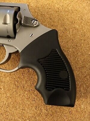 CHA-S PACHMAYR PRESENTATION Rubber Gun Grip for CHARTER ARMS
