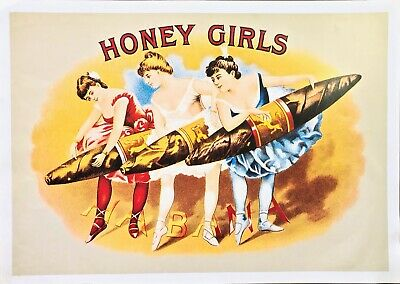 Honey ' S Girls - Habana - Stampa 1996 -
