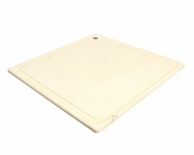 Alto Shaam BA-28066 Cutting Board Sani-Tuff Rubber CS Part
