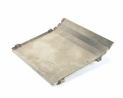 APW Wyott 83017 Grill Plate Assembly Replacement Part Free Shipping