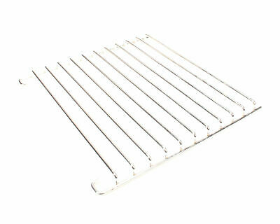 "Blodgett Oven 18769 Rack Support 19"" x 20"" Chrome Part"