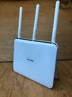 TP-LINK ARCHER C9 AC1900 4-port Wireless Cable Router with