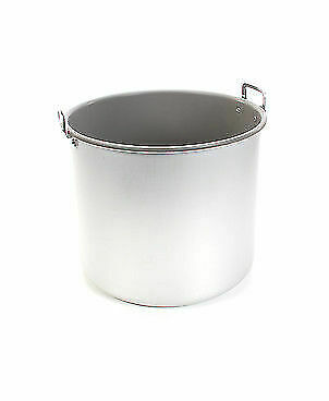 Town Food Service 56930 Inner Pot For Rice Warmer, Ptfe Coated - Free Shipping